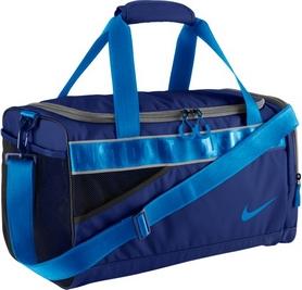 Фото 1 к товару Сумка женская спортивная Nike Varsity Duffel синяя