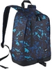 Рюкзак городской Nike All Access Halfday синий с черным - фото 1