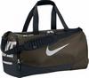 Сумка спортивная Nike Max Air Vapor Duffel коричневая - фото 1