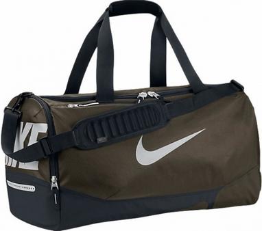 Сумка спортивная Nike Max Air Vapor Duffel коричневая