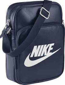 Фото 1 к товару Сумка мужская Nike Heritage Si Small Items II синяя