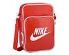 Сумка мужская Nike Heritage Si Small Items II красная - фото 1