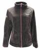 Куртка женская Tramp Мульта коричневая с розовым - фото 1