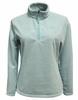 Пуловер женский Tramp Ая голубой с белым - фото 1