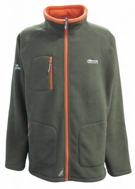 Куртка мужская Tramp Алатау зеленая