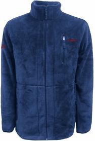 Куртка мужская Tramp Кедр синяя