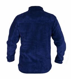 Фото 2 к товару Куртка мужская Tramp Кедр синяя