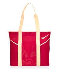 Фото 1 к товару Сумка женская Nike Azeda Tote красная