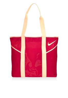 Сумка женская Nike Azeda Tote красная