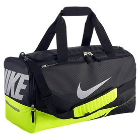 Сумка спортивная Nike Max Air Vapor Duffel черная