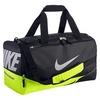 Сумка спортивная Nike Max Air Vapor Duffel черная - фото 1