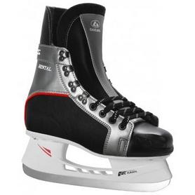 Фото 1 к товару Коньки хоккейные Botas Icehawk Carbon