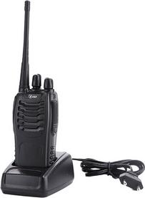 Фото 2 к товару Рация носимая TID-Electronics TD-V2 UHF