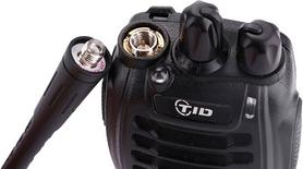 Фото 4 к товару Рация носимая TID-Electronics TD-V2 UHF