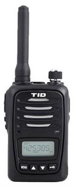 Рация носимая TID-Electronics TD-V6 UHF