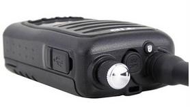 Фото 3 к товару Рация носимая TID-Electronics TD-V6 UHF