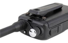 Фото 4 к товару Рация носимая TID-Electronics TD-V6 UHF