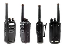 Фото 3 к товару Рация носимая TID-Electronics TD-V90 UHF