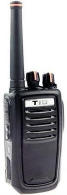 Рация носимая TID-Electronics TD-V90 VHF