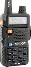 Фото 2 к товару Рация носимая Kenwood TK-F8 dual band