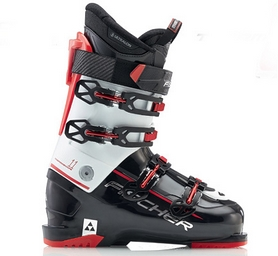 Ботинки горнолыжные Fischer Viron 11 Thermoshape 2015/2016