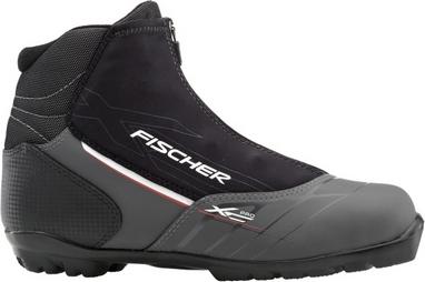 Ботинки для беговых лыж Fischer XC Pro 2015/2016 silver