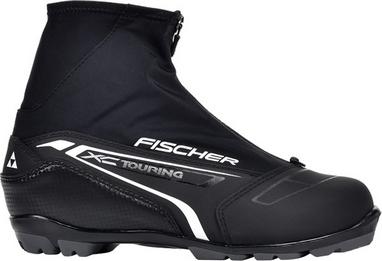Ботинки для беговых лыж Fischer XC Touring T3 2015/2016 black