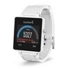 Часы спортивные Garmin с датчиком сердечного ритма vivoactive white bundle - фото 2