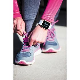 Фото 5 к товару Часы спортивные Garmin с датчиком сердечного ритма vivoactive white bundle