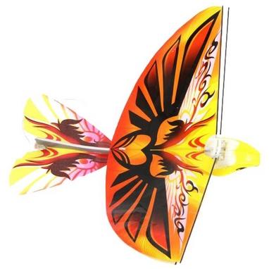 Птица на радиоуправлении E-Flight оранжевый феникс