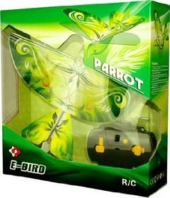 Фото 2 к товару Птица на радиоуправлении E-Flight зеленый попугай