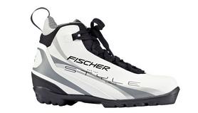 Ботинки для беговых лыж женские Fischer XC Sport My Style 2015/2016