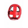 Шлем боксерский Adidas AIBA красный - фото 3
