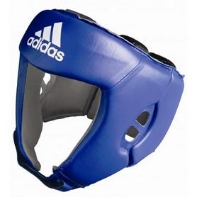 Шлем боксерский Adidas AIBA синий