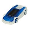 Машинка-гибрид на солнечной батарее Solar Salt Water Hybrid - фото 1