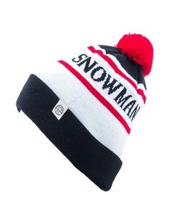 Шапка 5000 Miles Snowman