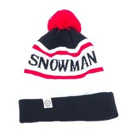 Фото 2 к товару Шапка 5000 Miles Snowman