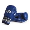 Перчатки боксерские Green Hill Tiger синие - фото 1