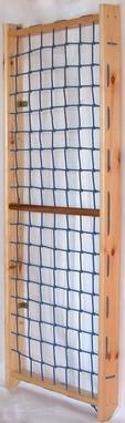 Гладиаторская сетка 210 см