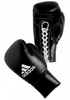 Перчатки боксерские Adidas PRO - фото 1
