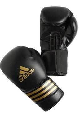 Перчатки боксерские Adidas Super Pro Rigid Guff