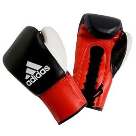Фото 2 к товару Перчатки боксерские Adidas Dinamic