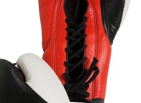 Фото 4 к товару Перчатки боксерские Adidas Dinamic