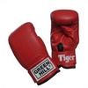 Перчатки снарядные Green Hill Tiger красные - фото 1