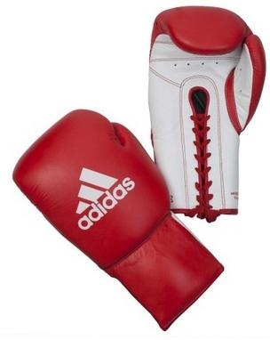 Перчатки боксерские Adidas Glory