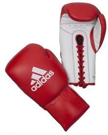 Фото 1 к товару Перчатки боксерские Adidas Glory