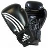 Перчатки боксерские Adidas Shadow черные - фото 1