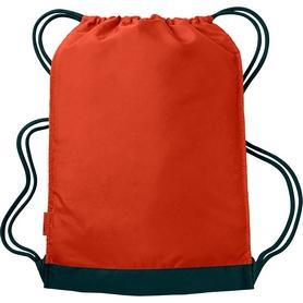 Фото 2 к товару Рюкзак спортивный Nike Vapor Gymsack красно-черный