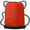 Рюкзак спортивный Nike Vapor Gymsack красно-черный - фото 2