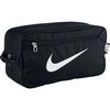 Сумка спортивная Nike Brasilia 6 Shoe Bag черная - фото 1